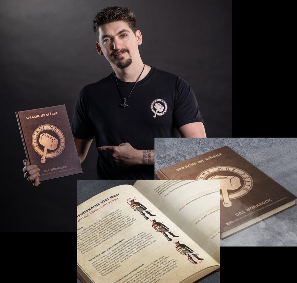 Weg-2-Das Workbook